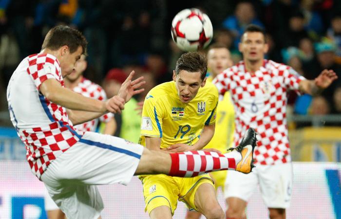 Исландия одержала победу над Косово иквалифицировалась наЧМ-2018 пофутболу