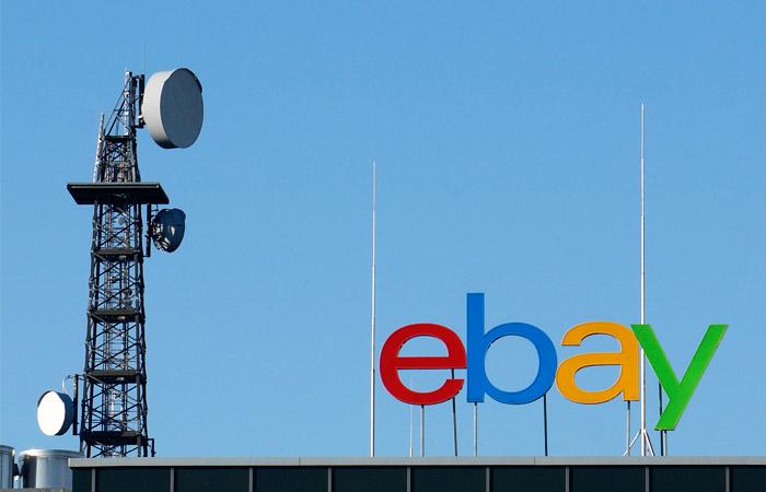 Ebay оценила потери бюджета от введения НДС для иностранных онлайн-ритейлеров