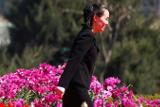 Сестра лидера КНДР сможет решать вопросы военного характера