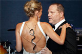 BAFTA приостановила членство Харви Вайнштейна в академии