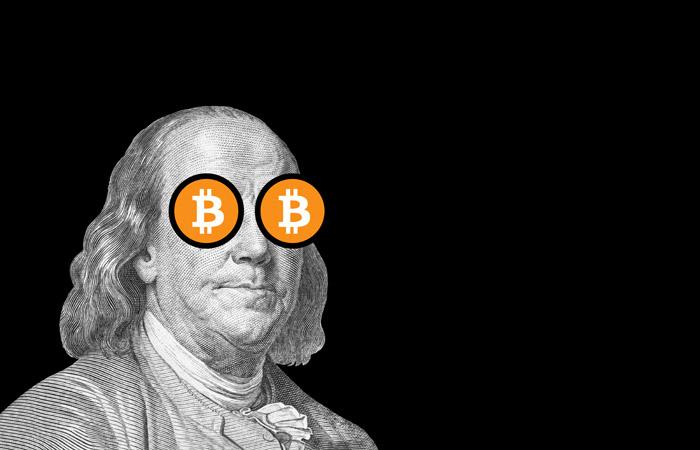Приобрести криптовалюту насумму неменее 600 тысяч руб. физлица несмогут