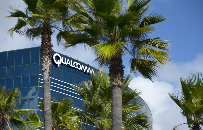 Тайвань оштрафовал Qualcomm на 774 млн долларов