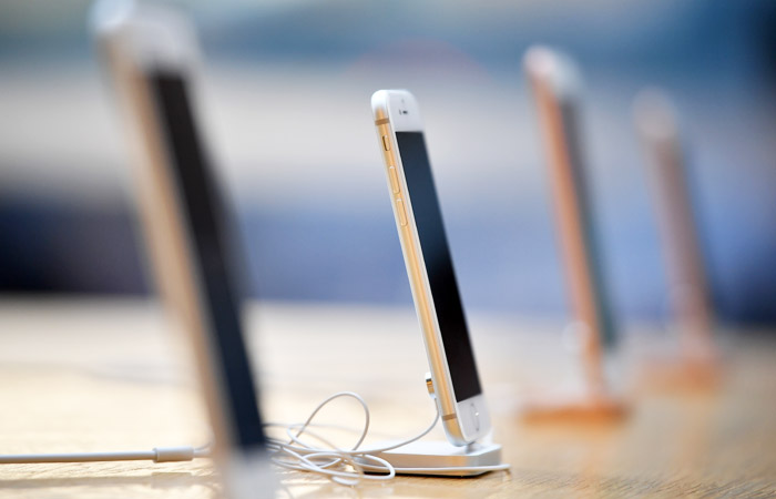ФАС проверит ценообразование наiPhone 8 в РФ