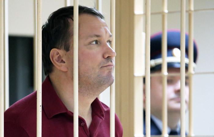 """Учредитель """"Юлмарта"""" Костыгин отправлен под домашний арест"""