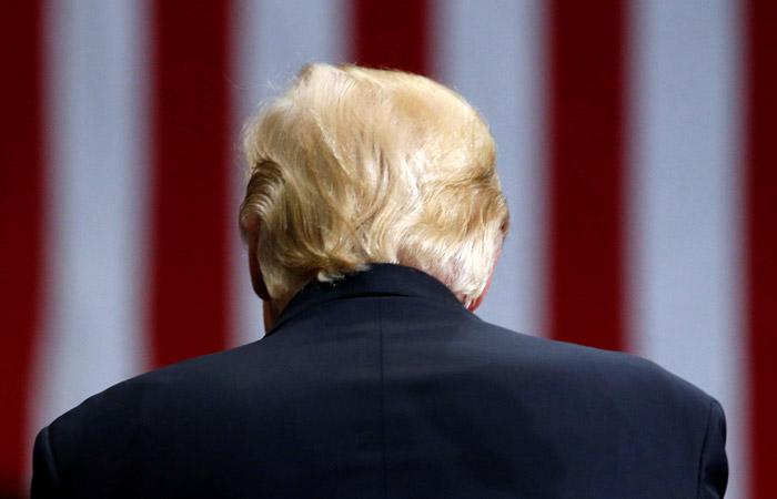 Трамп заявил о желании увеличить ядерный арсенал США в 10 раз