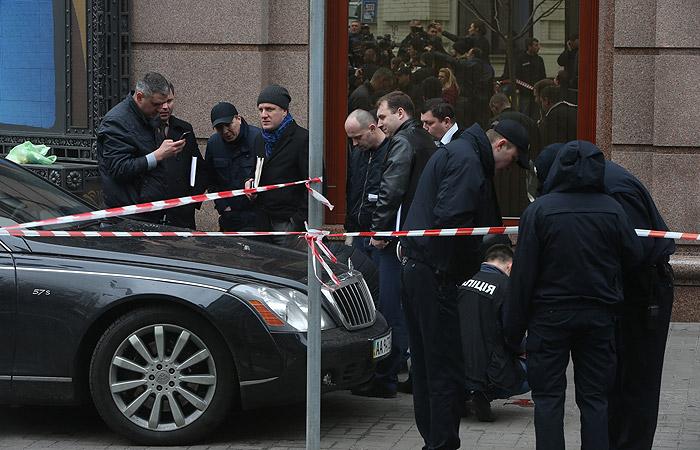 Бывшего гражданского мужа Максаковой допросили по делу об убийстве Вороненкова