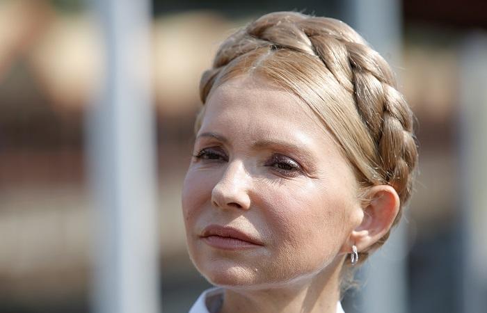 Тимошенко будет баллотироваться на пост президента Украины