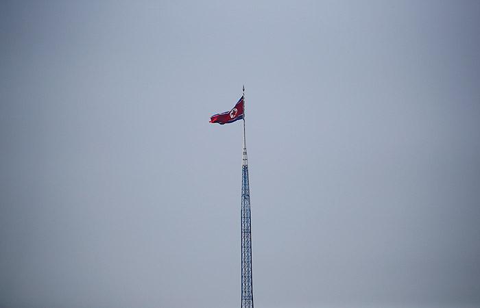 Делегация КНДР отказалась встречаться с представителями Южной Кореи в Петербурге