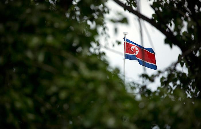 КНДР заявила об угрозе уничтожения со стороны США