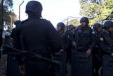 """Полиция Гватемалы задержала одного из лидеров банды """"Мара Сальватруча"""""""