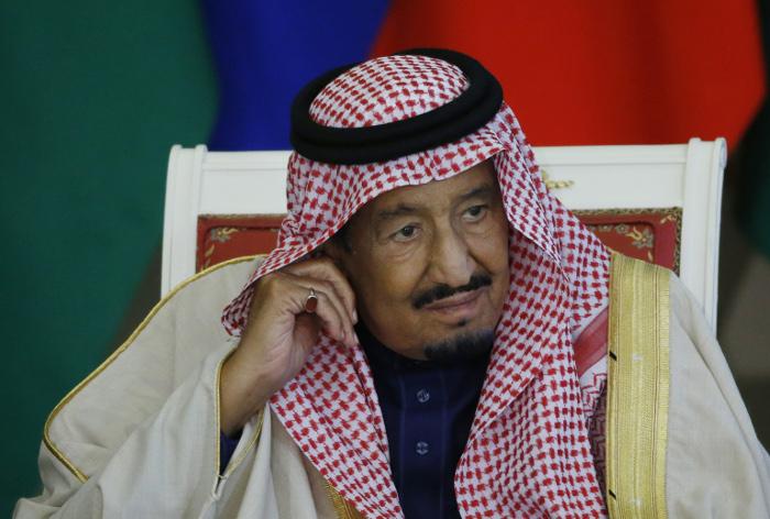 Король Саудовской Аравии приветствовал стратегию Трампа по Ирану