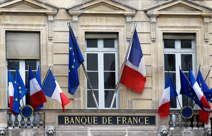 Банк Франции подаст иск к Павленскому из-за поджога его отделения