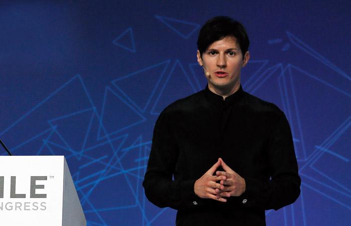 Дуров обжалует решение суда о штрафе для Telegram за отказ сотрудничать с ФСБ
