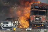Почти 300 человек погибли в результате взрыва в столице Сомали