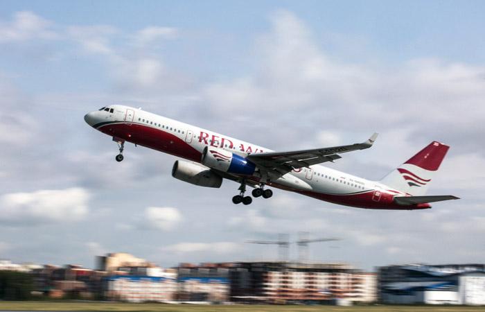 "Авиакомпании ""Нордавиа"" и Red Wings объявили о слиянии"