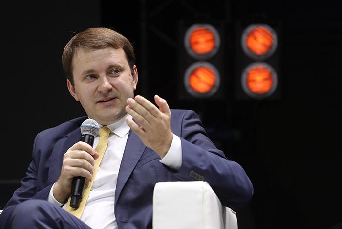 Руководитель Минэкономразвития пошутил про порабощение мира искусственным интеллектом