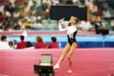 Бывшая советская гимнастка обвинила коллегу по сборной в изнасиловании