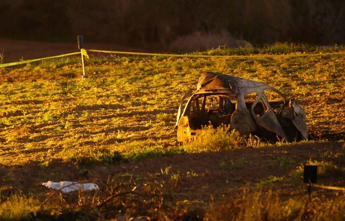 Ассанж пообещал €20 тысяч за информацию об убийцах мальтийской журналистки
