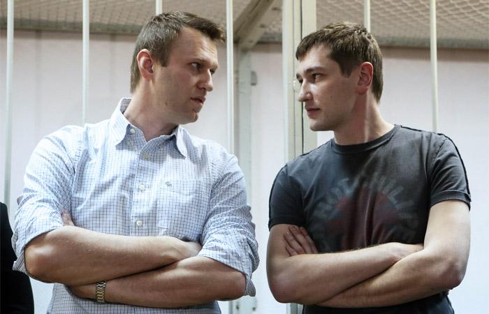 """ЕСПЧ присудил братьям Навальным более 80 тыс. евро компенсации по делу """"Ив Роше"""""""