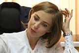 """Генпрокуратура РФ получила уже 43 жалобы Поклонской на """"Матильду"""""""