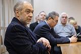 Скончался осужденный в России армянский бизнесмен Левон Айрапетян