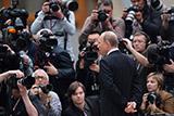 Собчак сообщила Путину о своем намерении баллотироваться в президенты