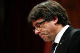 Глава Каталонии вновь не ответил на ультиматум Мадрида