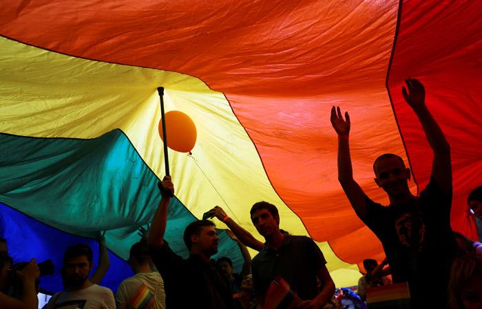 Представитель МВД предложил ввести уголовную ответственность за гей-пропаганду