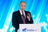 Путин предсказал воздействие возможного отстранения сборной Рoссии от ОИ на выборы