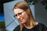 Собчак заявила об отсутствии у нее политической программы