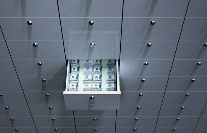 СМИ узнали, скакими лимитами сталкиваются банки, попавшие в Российской Федерации под санацию