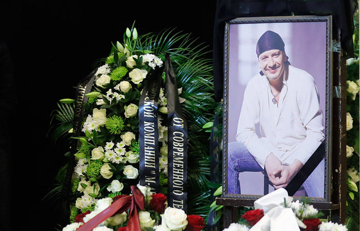 Следователи назвали основные версии смерти актера Марьянова