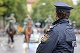 Неизвестный с ножом напал на прохожих в центре Мюнхена