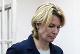 Суд признал виновной экс-главу РФБ в хищении 44млнрублей