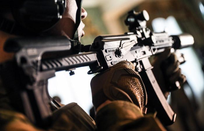 Лейтенант Росгвардии застрелил четырех сослуживцев в Чечне