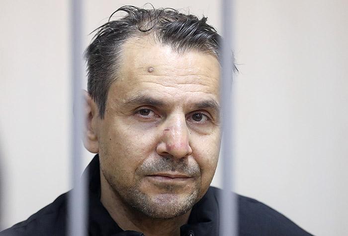"""Напавший на ведущую """"Эха Москвы"""" частично признал вину"""