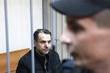 "Напавший на ведущую ""Эха Москвы"" арестован"