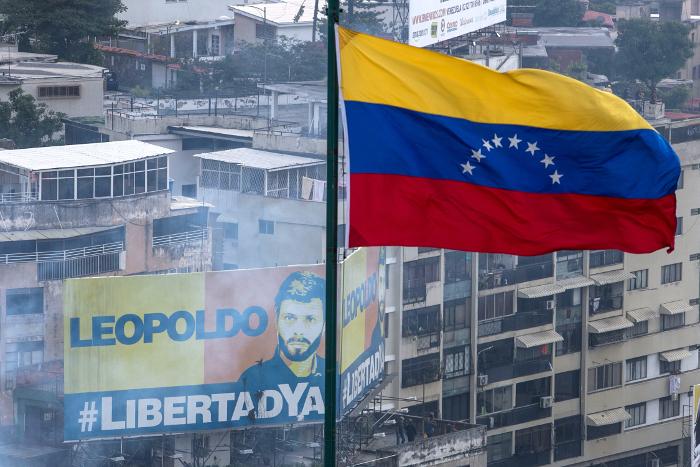 Оппозиционные губернаторы принесли присягу учредительному собранию Венесуэлы