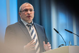 Ходорковский призвал не бойкотировать президентские выборы