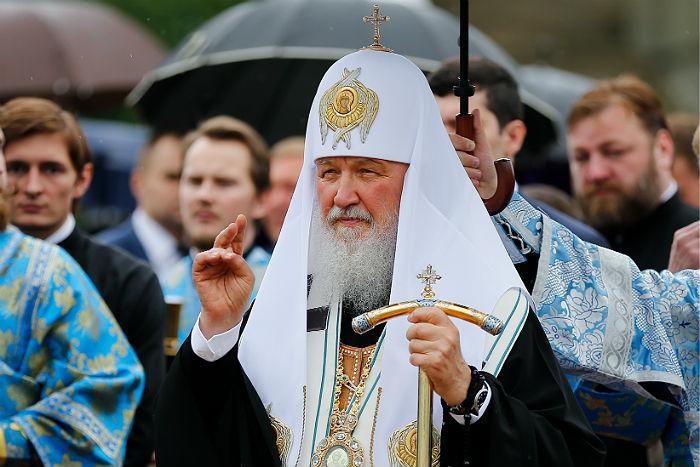 Патриарх Кирилл: нужно снижать число абортов в РФ