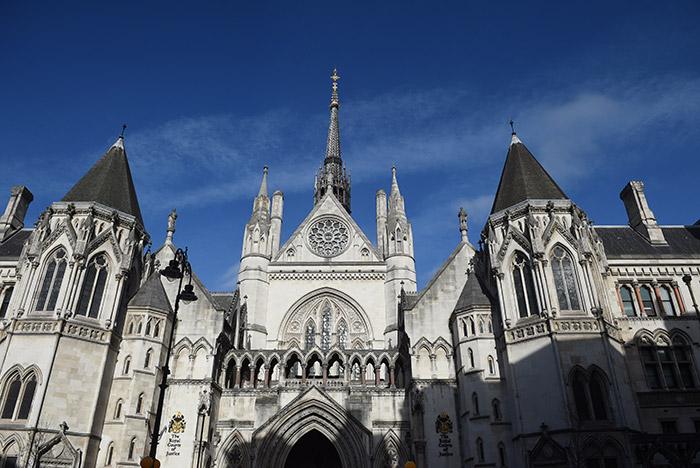 Высокий суд Лондона акцептовал русский язык в российско-британском арбитражном споре