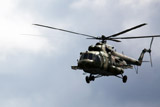 Обнародован список пассажиров и членов экипажа упавшего у Шпицбергена Ми-8