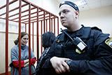 Директора РАМТ Апфельбаум отправили под домашний арест