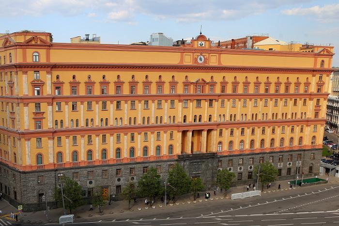 Под угрозой американских санкций оказались ФСБ и военные предприятия РФ