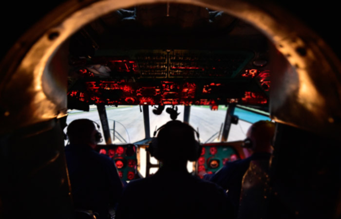 Крушение русского Ми-8 уШпицбергена случилось из-за действий пилотов