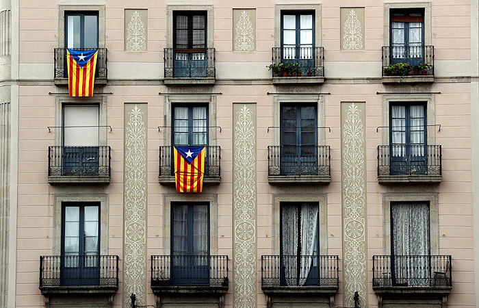 Правительство Каталонии отказалось признавать свое отстранение от власти