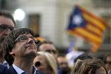 Мадрид предложил отправленному в отставку Пучдемону участвовать в новых выборах