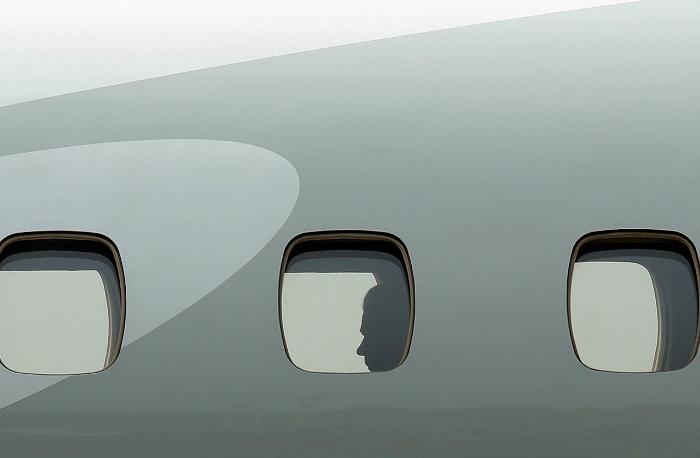 Аэропорт Лондона начал расследование в связи с пропажей данных о Королеве