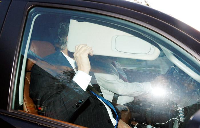 Минюст США уточнил суть обвинения Манафорту