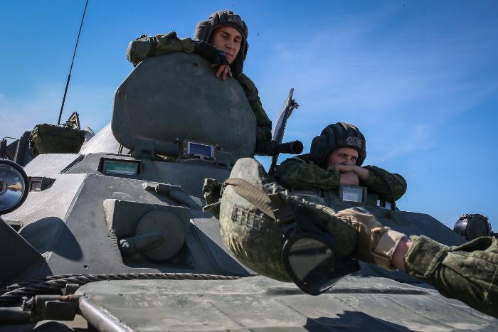 СМИ узнали о планах сократить военное присутствие РФ в Сирии